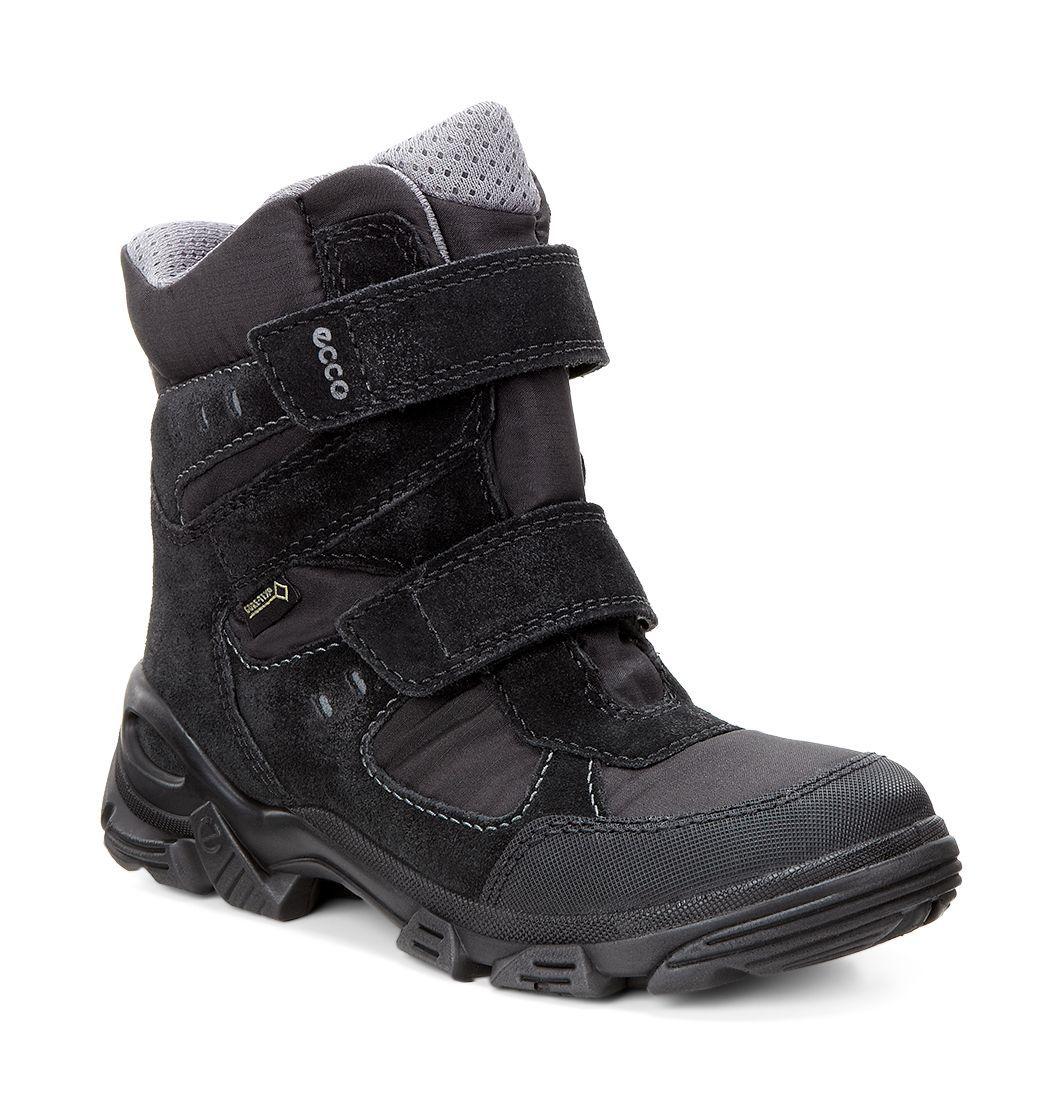 Ecco Men´s Snowboarder Black/Black-30