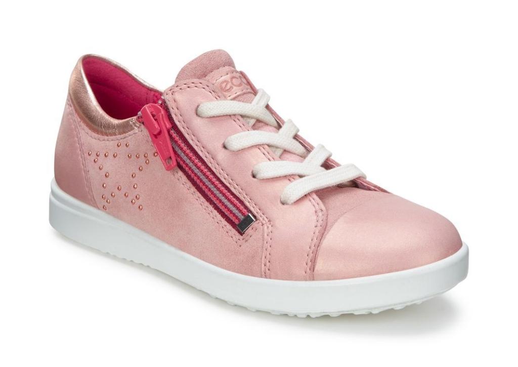 Ecco Elli Silver Pink/Silver Pink-30