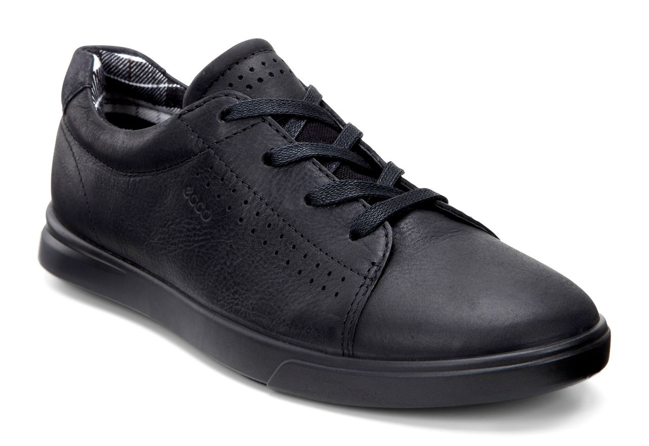 Men´s Shay Black-30