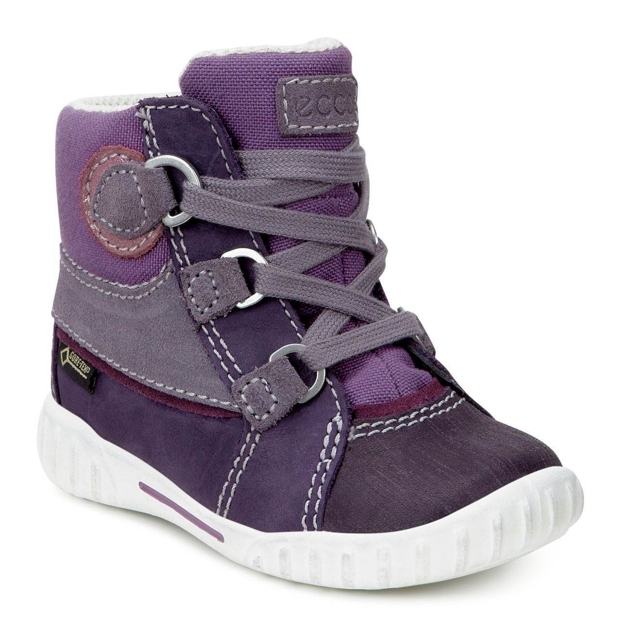 Ecco Kid´s Mimic Night Shade/Night Shade/Dusk/Grape-30