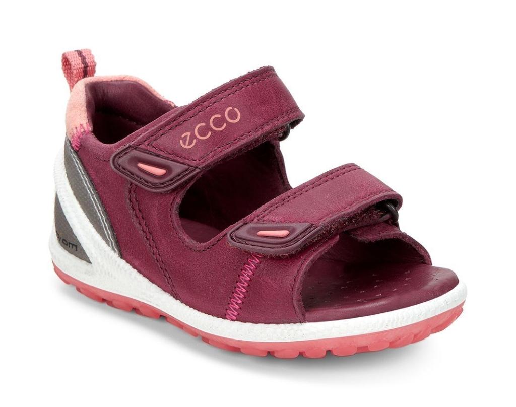 Ecco Lite Infants Sandal Morillo/Coral-30