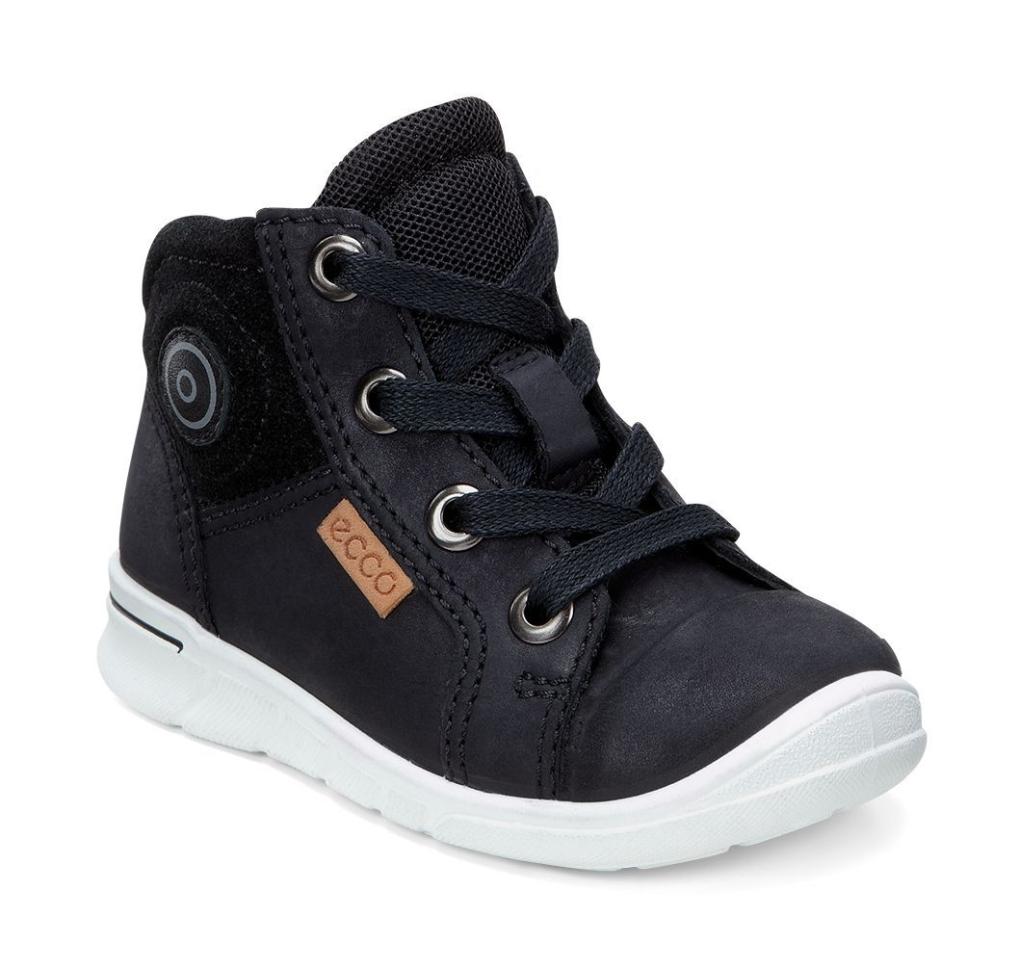 Ecco First Black/Black-30