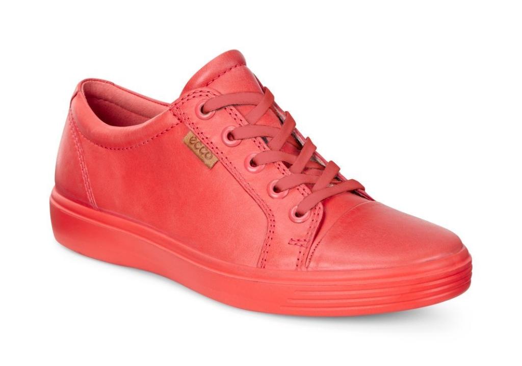 Ecco S7 Teen Coral Blush-30