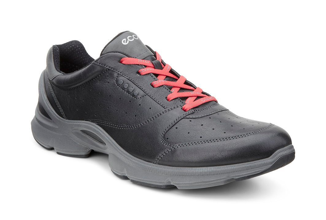 Men´s Biom Evo Trainer Black/Red Alert-30
