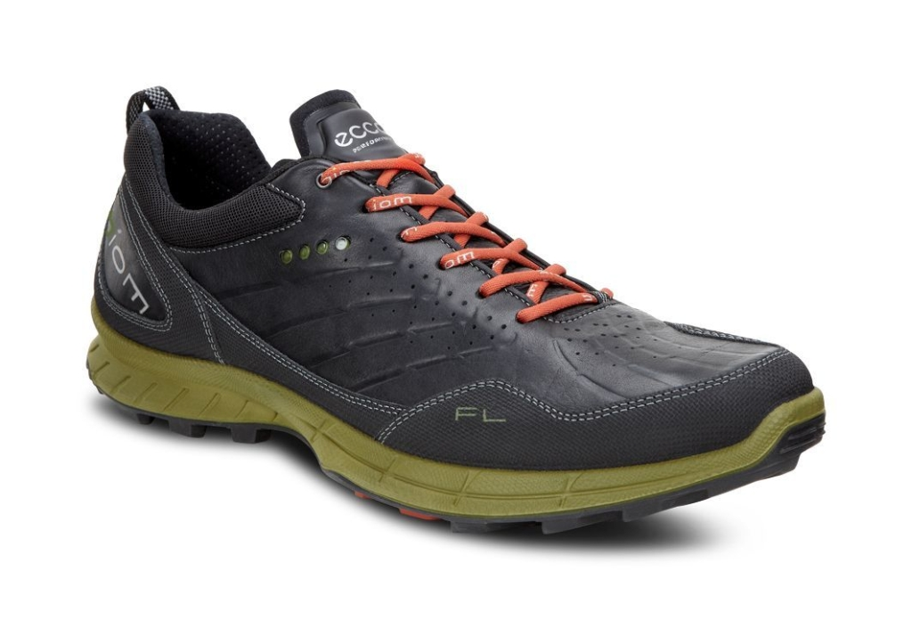 Biom Trail Fl Men's Black/Black/Acorn-30