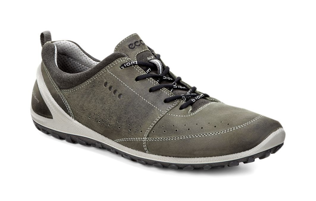 Ecco Biom Lite Mens Deep Forest/Black-30
