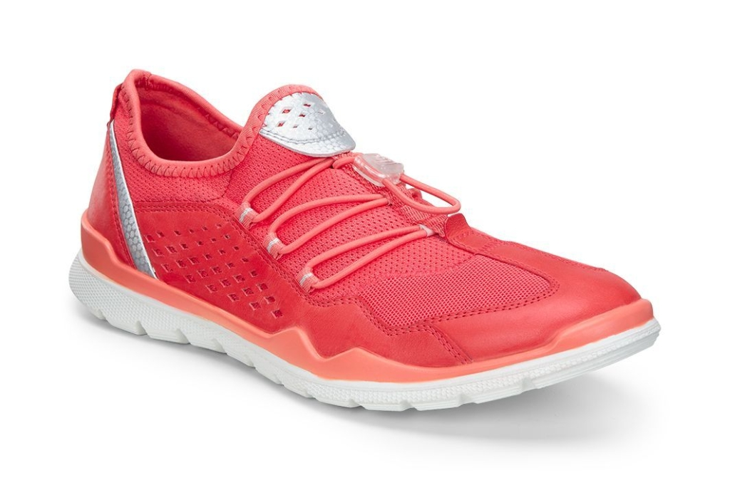 Lynx Ladies Coral Blush/Coral Blush-30