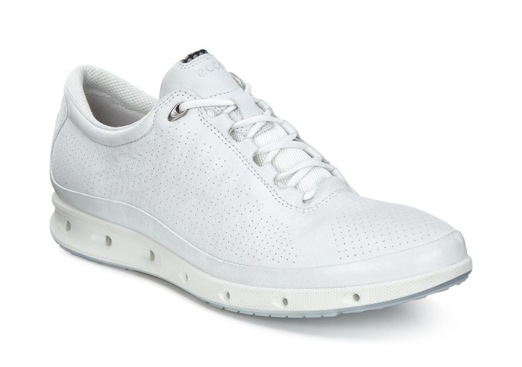 Ecco O2 White-30