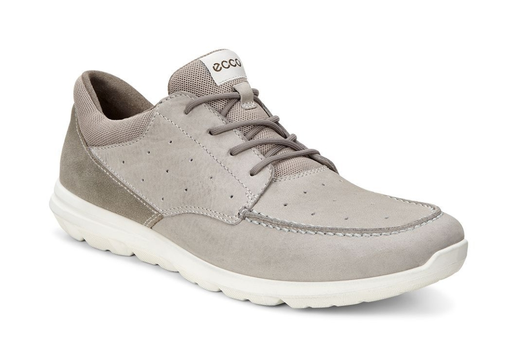 Ecco Calgary Moon Rock/Warm Grey-30