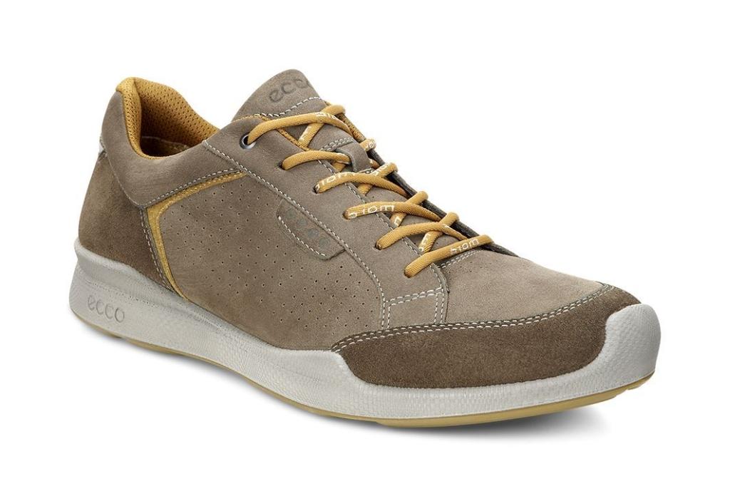 Ecco Biom Hybrid Walk Men's Tarmac/Tarmac/Dried Tobacco-30