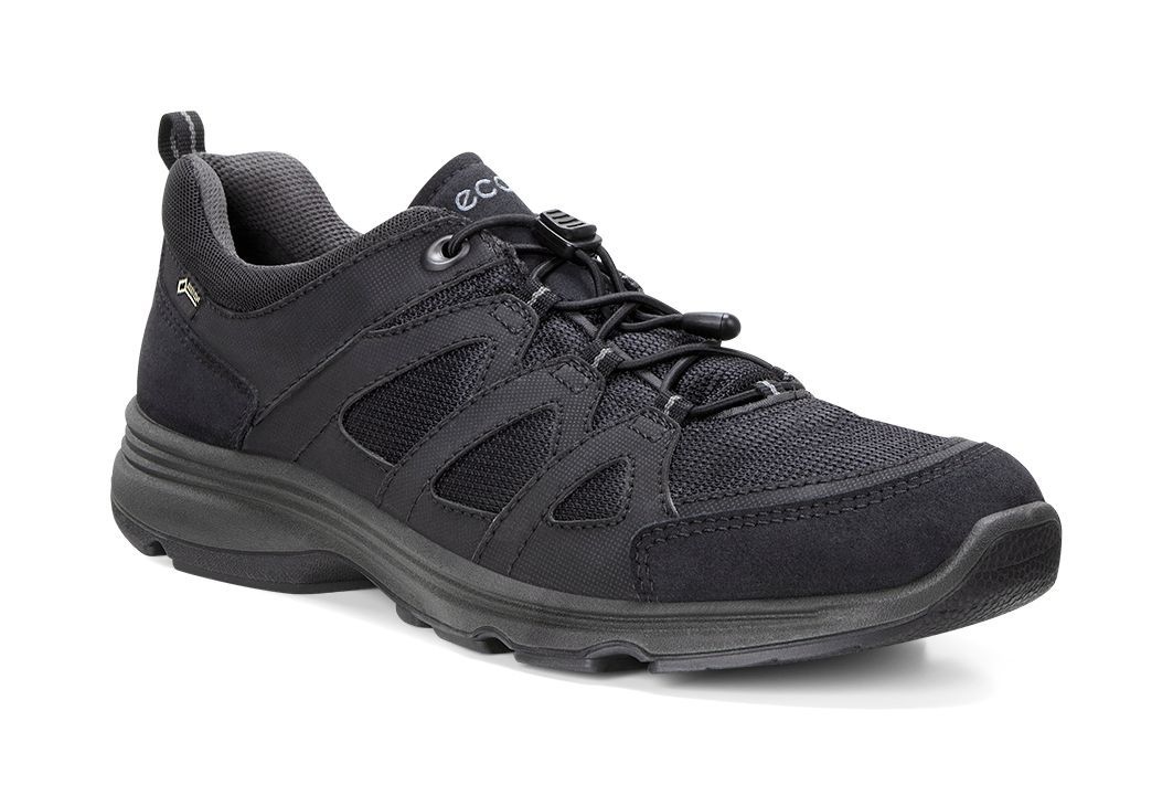 Ecco Men´s Light LV Black/Black-30