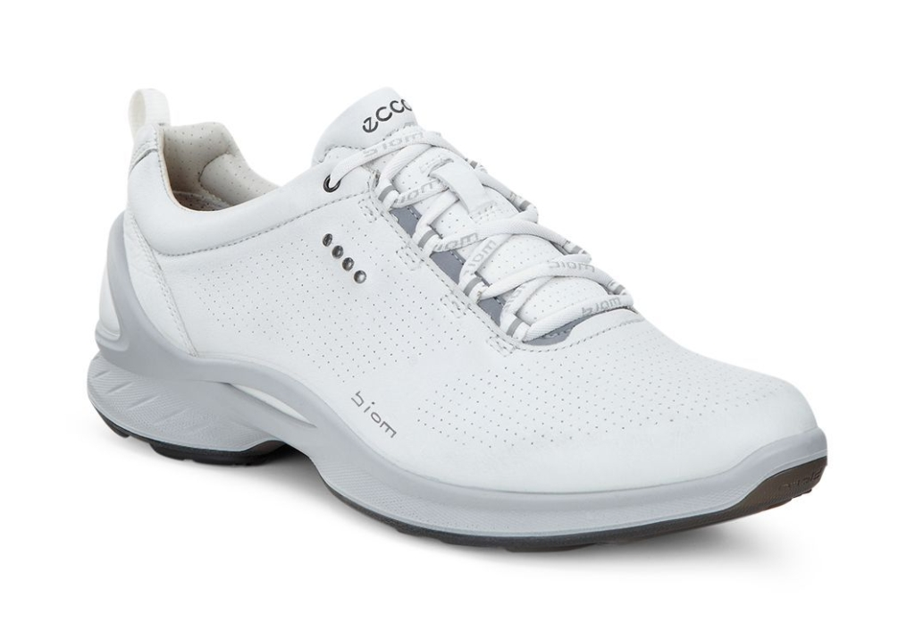 Ecco Biom Fjuel Ladies White-30