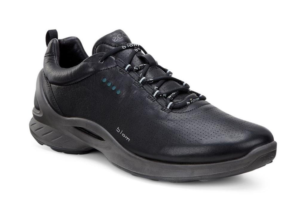 Ecco Biom Fjuel Men's Black-30