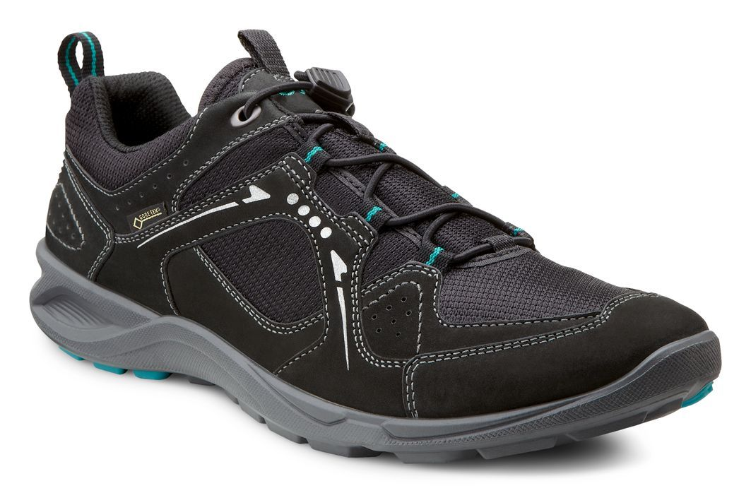 Ecco Women´s Terracruise Black/Black/Fanfare-30