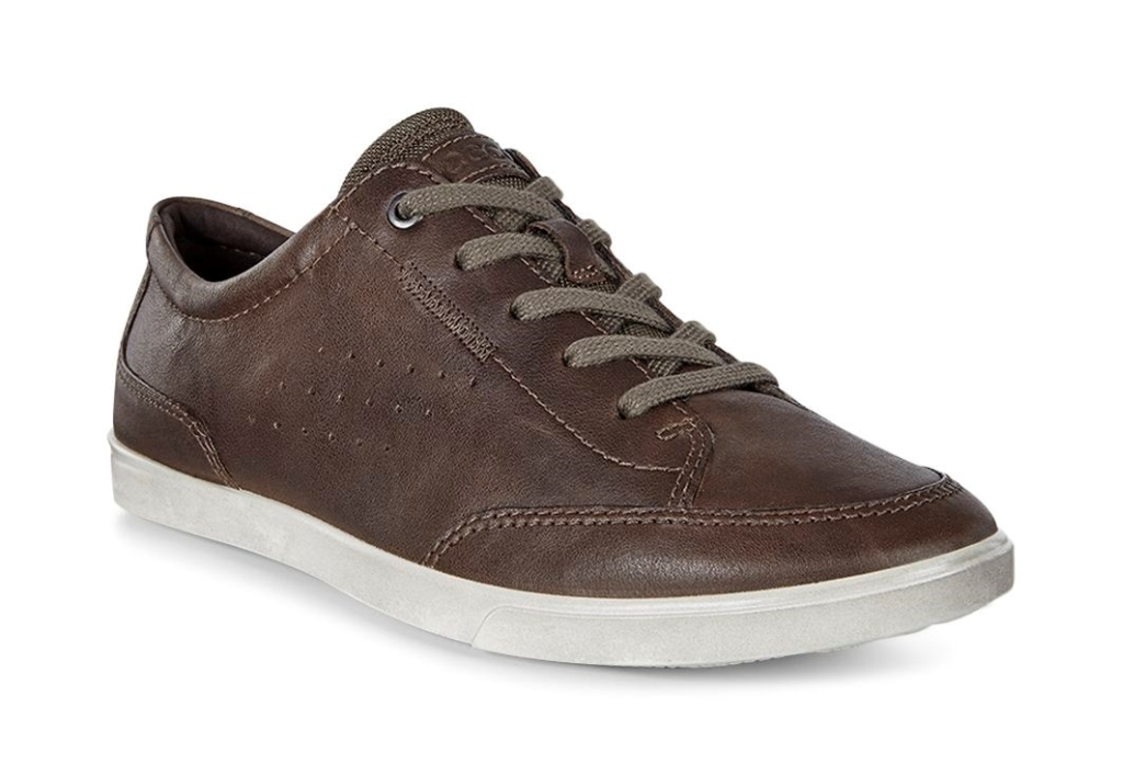 Ecco Collin Dark Clay-30