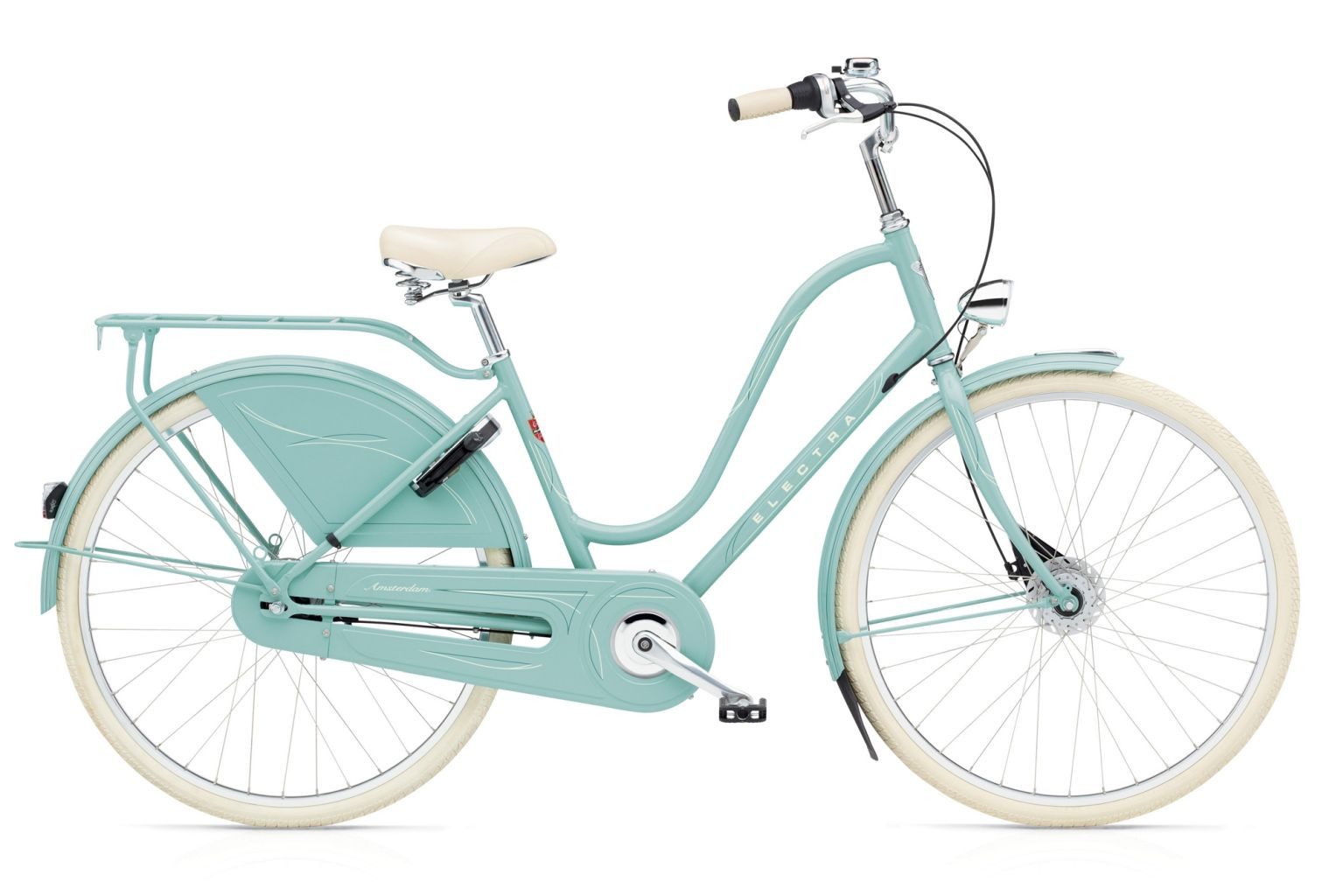 Electra Amsterdam Royal 8i Ladies Aquamarine-30