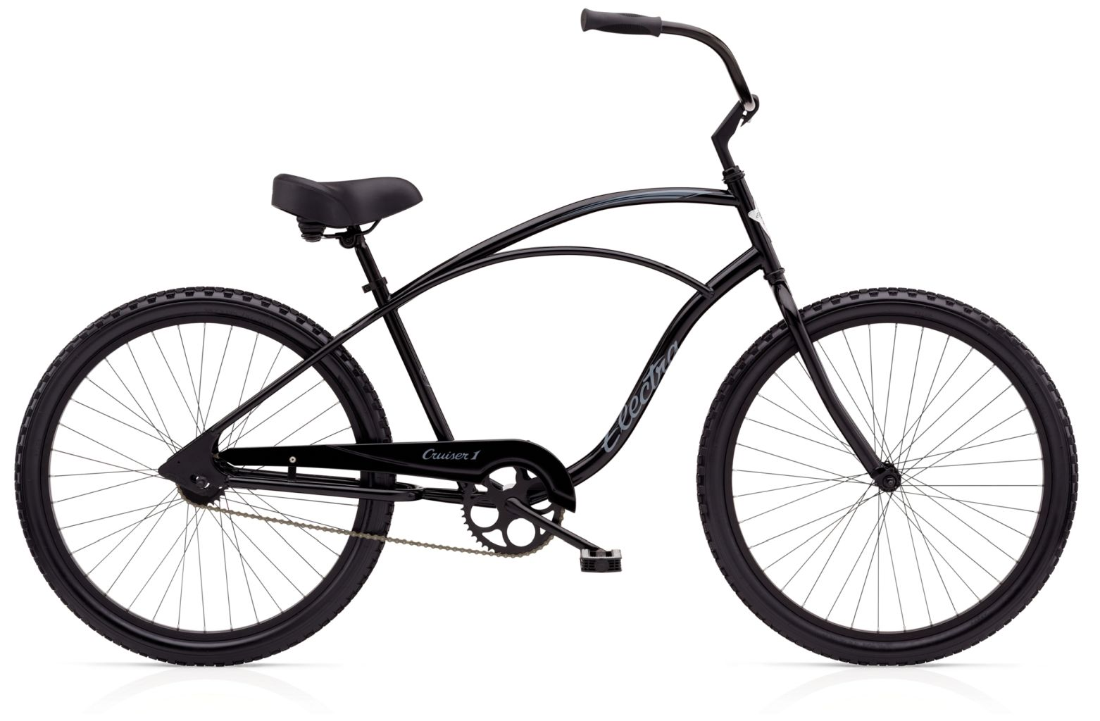 Electra Cruiser 1 Mens Black-30