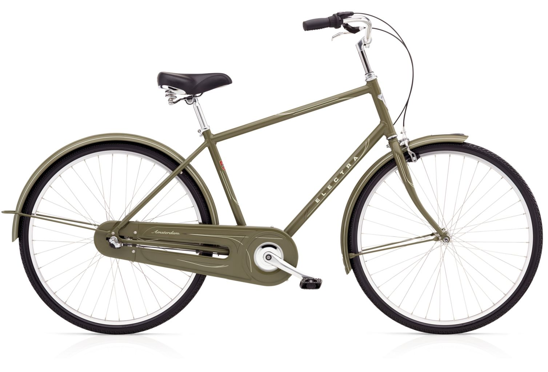 Electra Amsterdam Original 3i Mens Olive-30