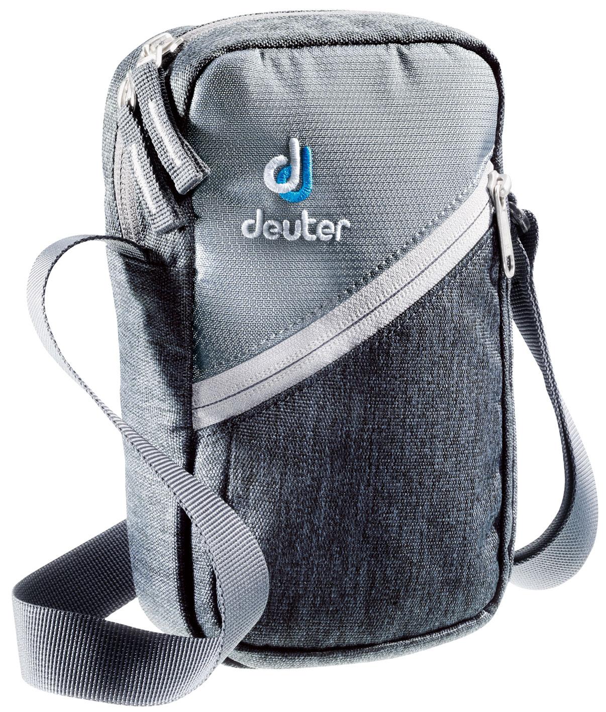 Deuter - Escape I titan-dresscode - Shoulder Bags -