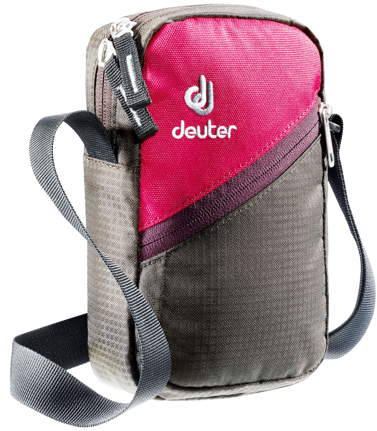 Deuter Escape I raspberry-coffee-30