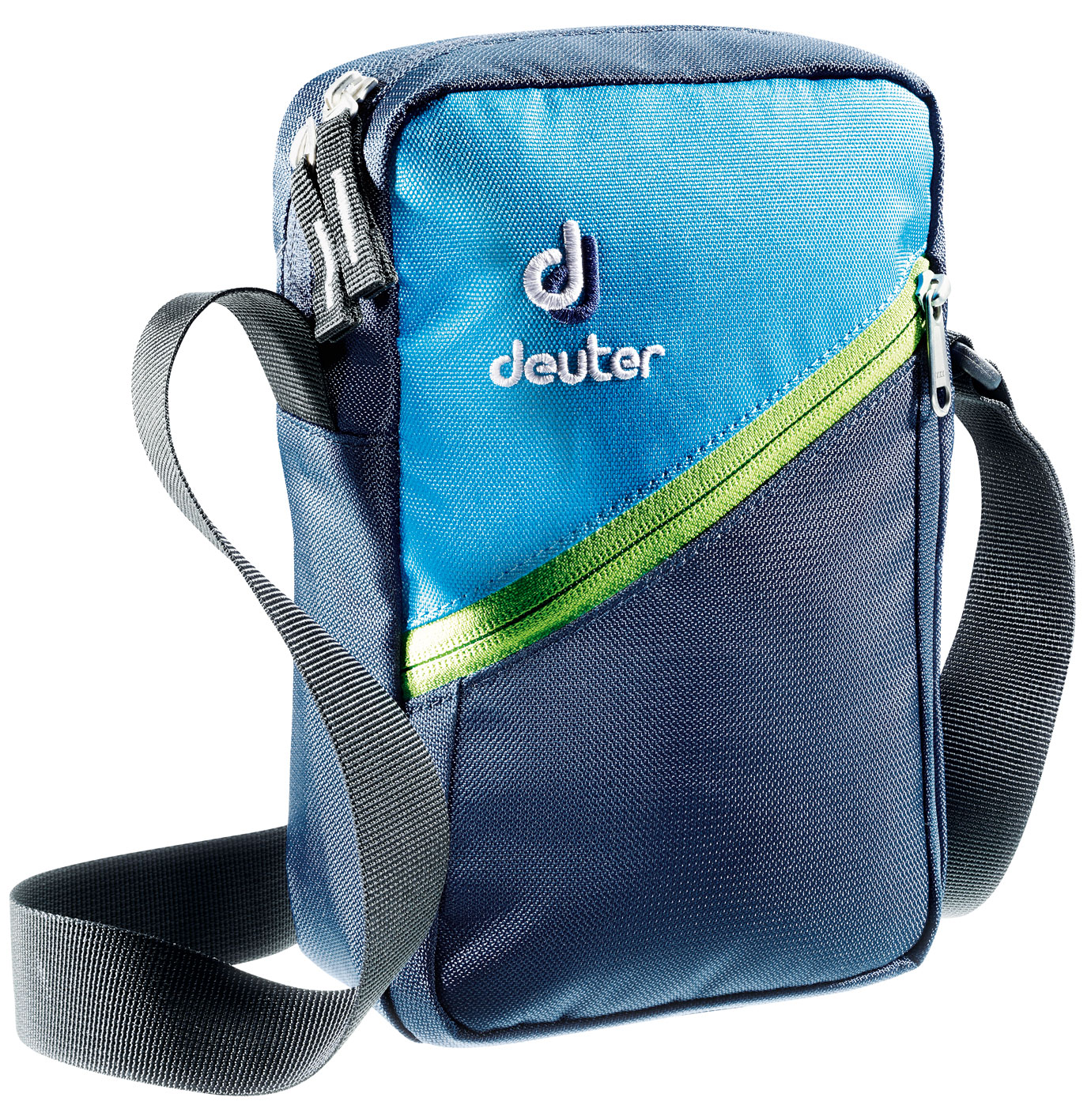 Deuter Escape II turquoise-midnight-30