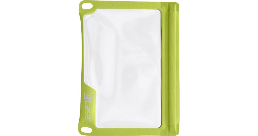 E-Case - iSeries Case 13 Green - Electronic Pouches -