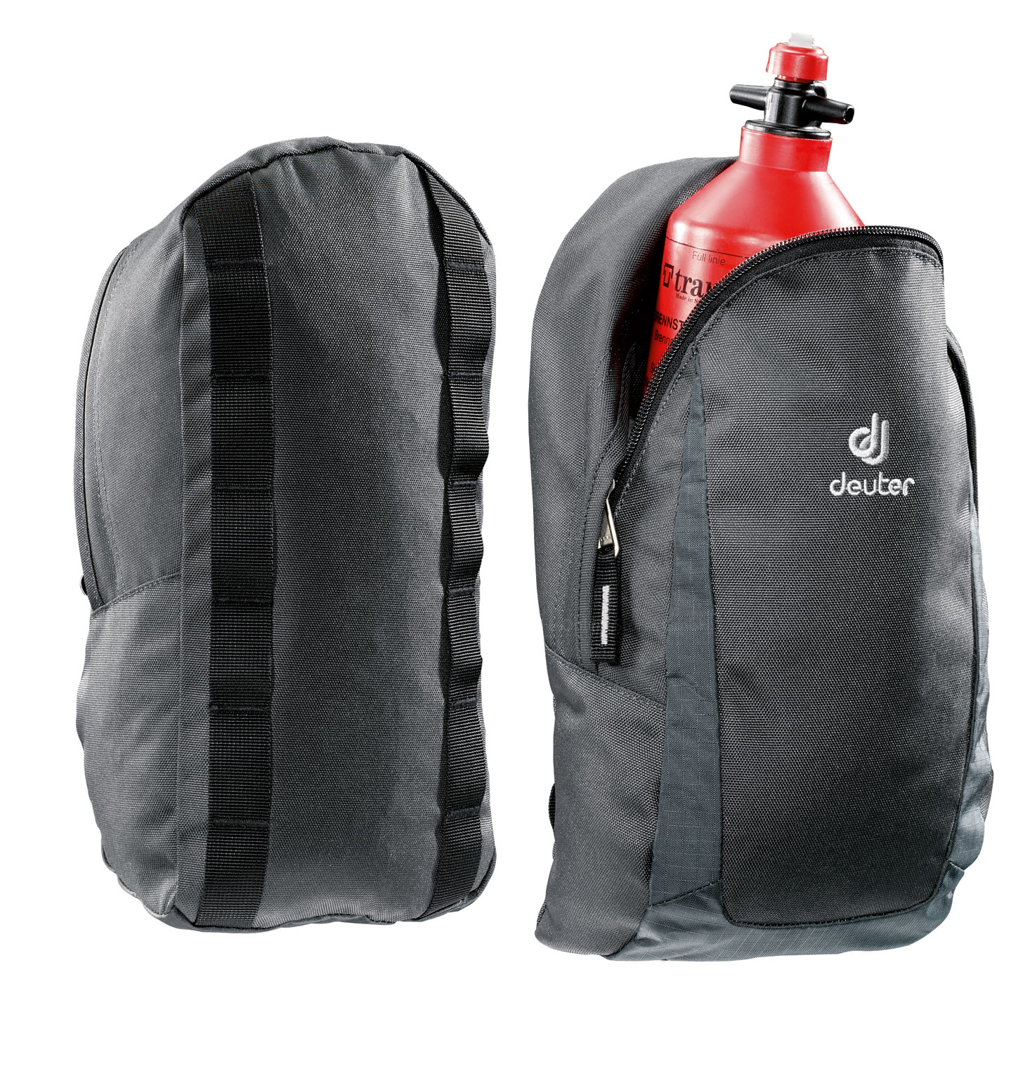 Deuter External Pockets anthracite-30