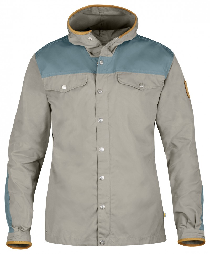 FjallRaven Greenland No.1 Special Edition Fog-30