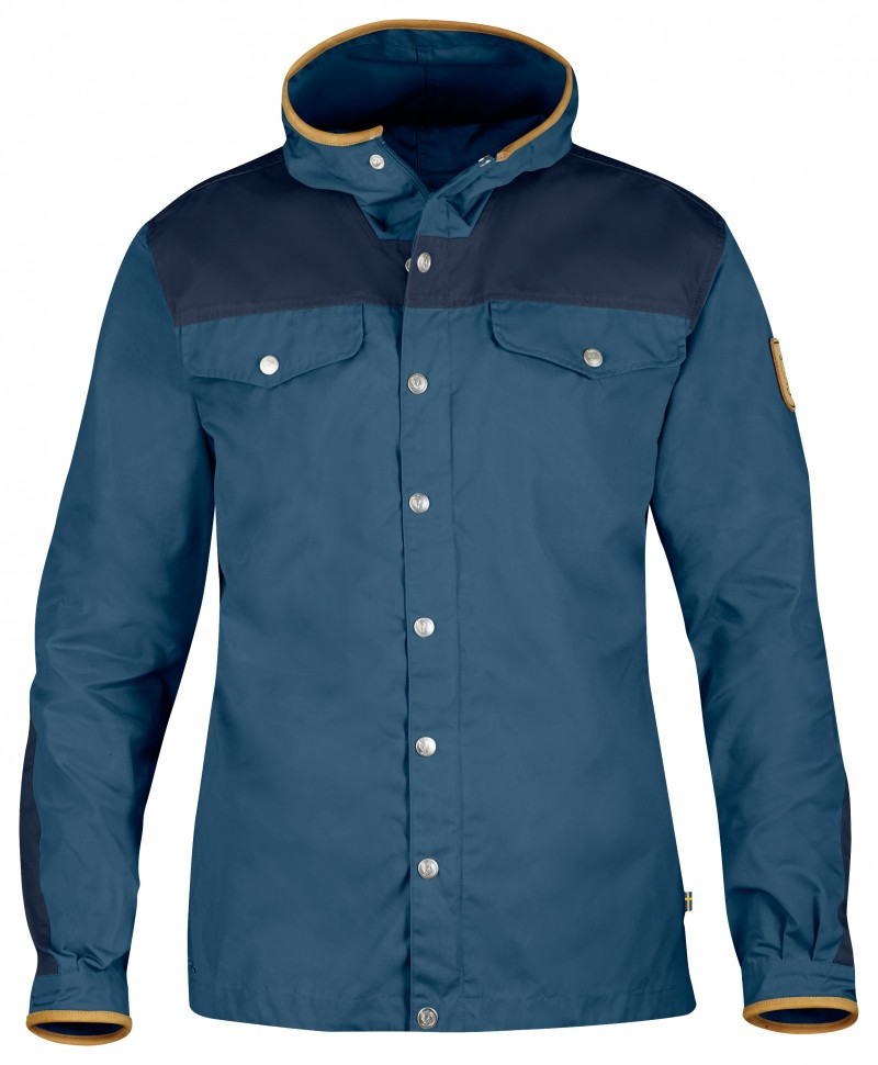 FjallRaven Greenland No.1 Special Edition Uncle Blue-30