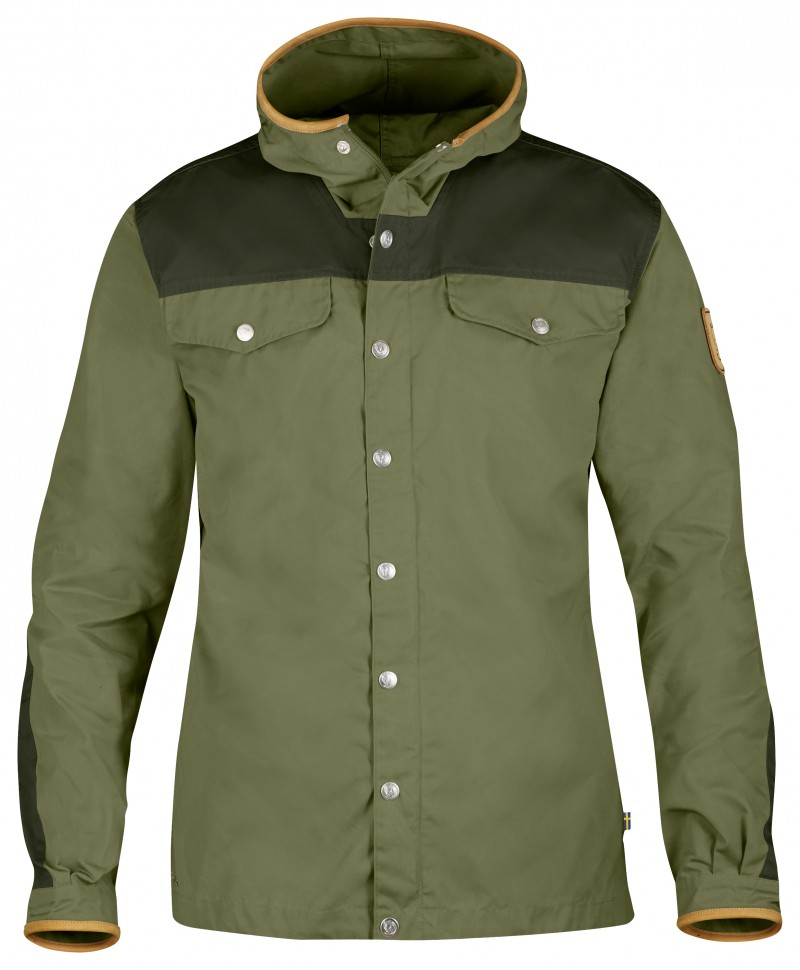FjallRaven Greenland No.1 Special Edition Green-30