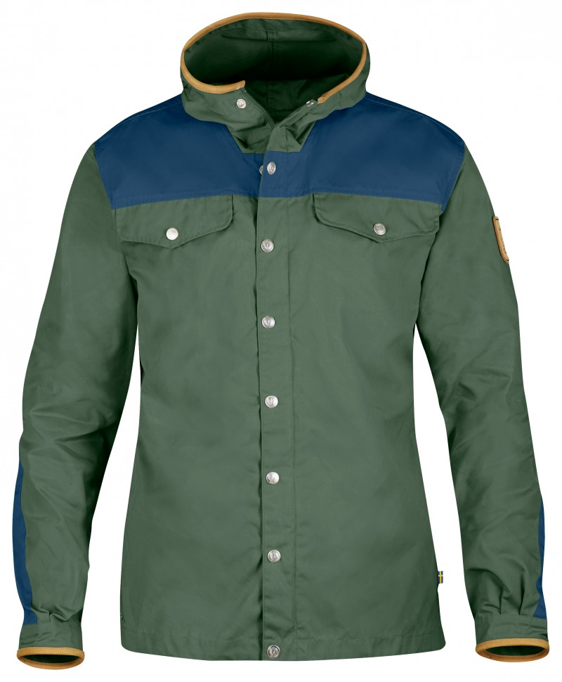 FjallRaven Greenland No.1 Special Edition Stone Green-30
