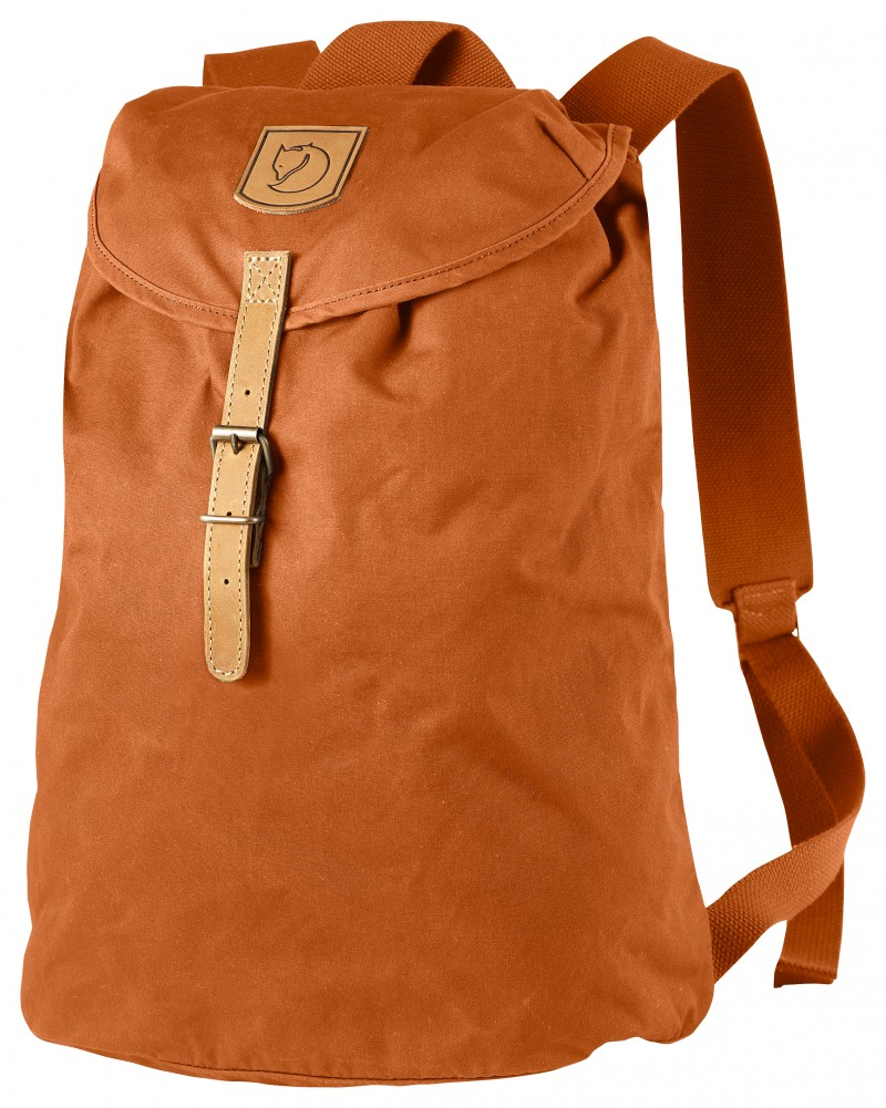 FjallRaven Greenland Backpack Small Autumn Leaf-30