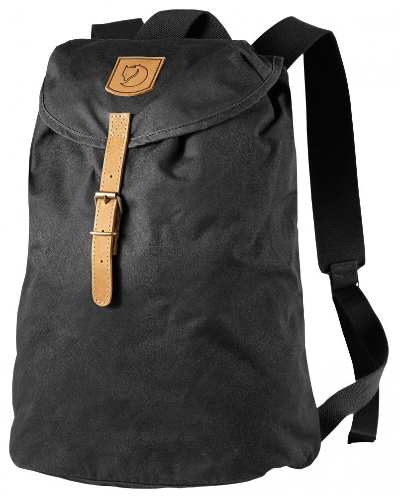 FjallRaven Greenland Backpack Small Black-30