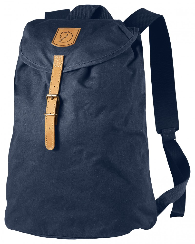 FjallRaven Greenland Backpack Small Dark Navy-30