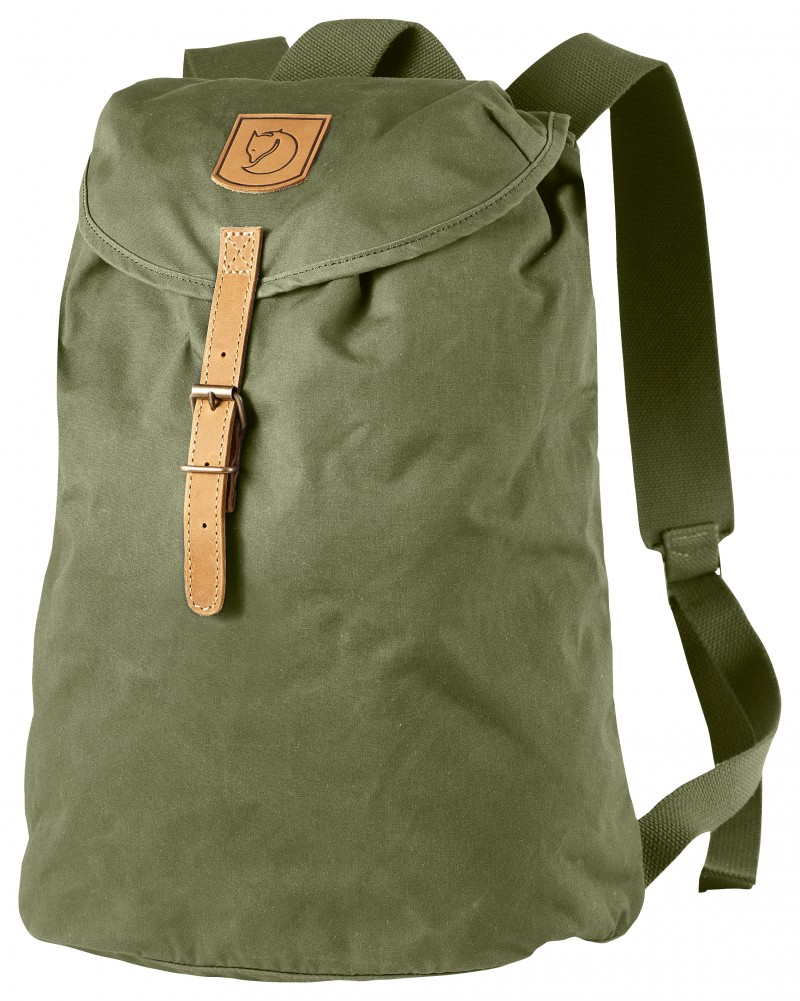FjallRaven Greenland Backpack Small Green-30