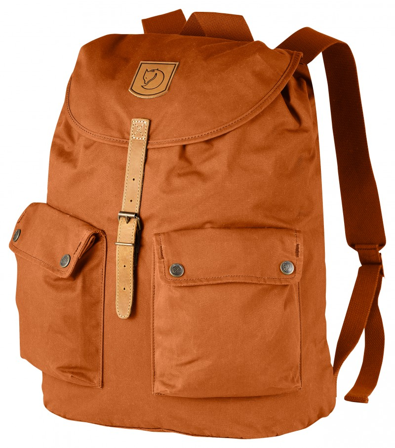 FjallRaven Greenland Backpack Large Autumn Leaf-30