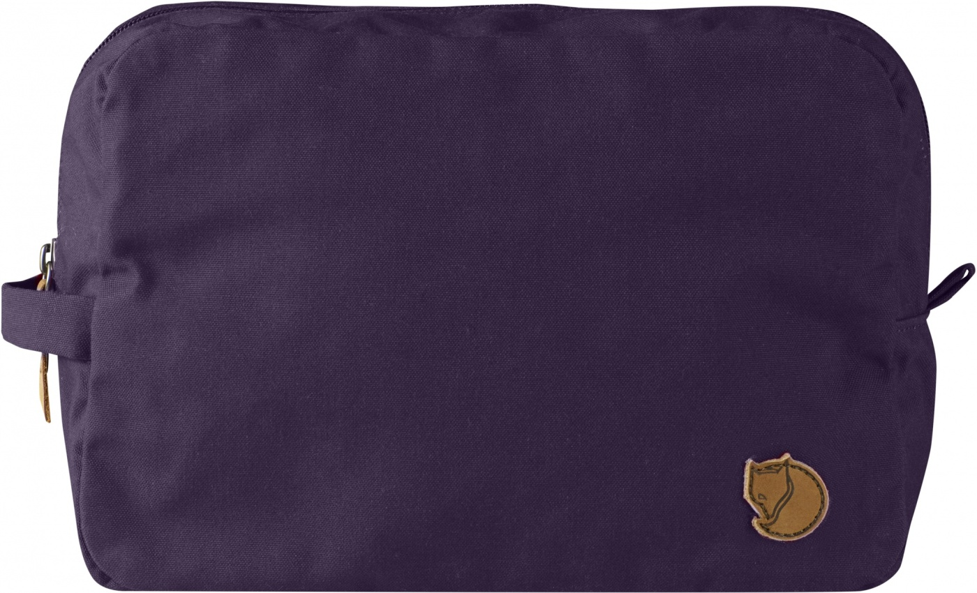 FjallRaven Gear Bag Large Alpine Purple-30