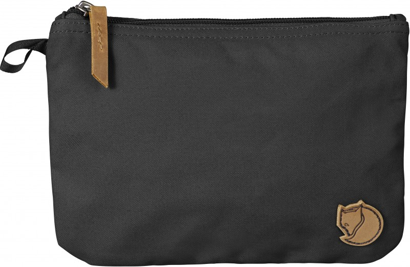 FjallRaven Gear Pocket Dark Grey-30