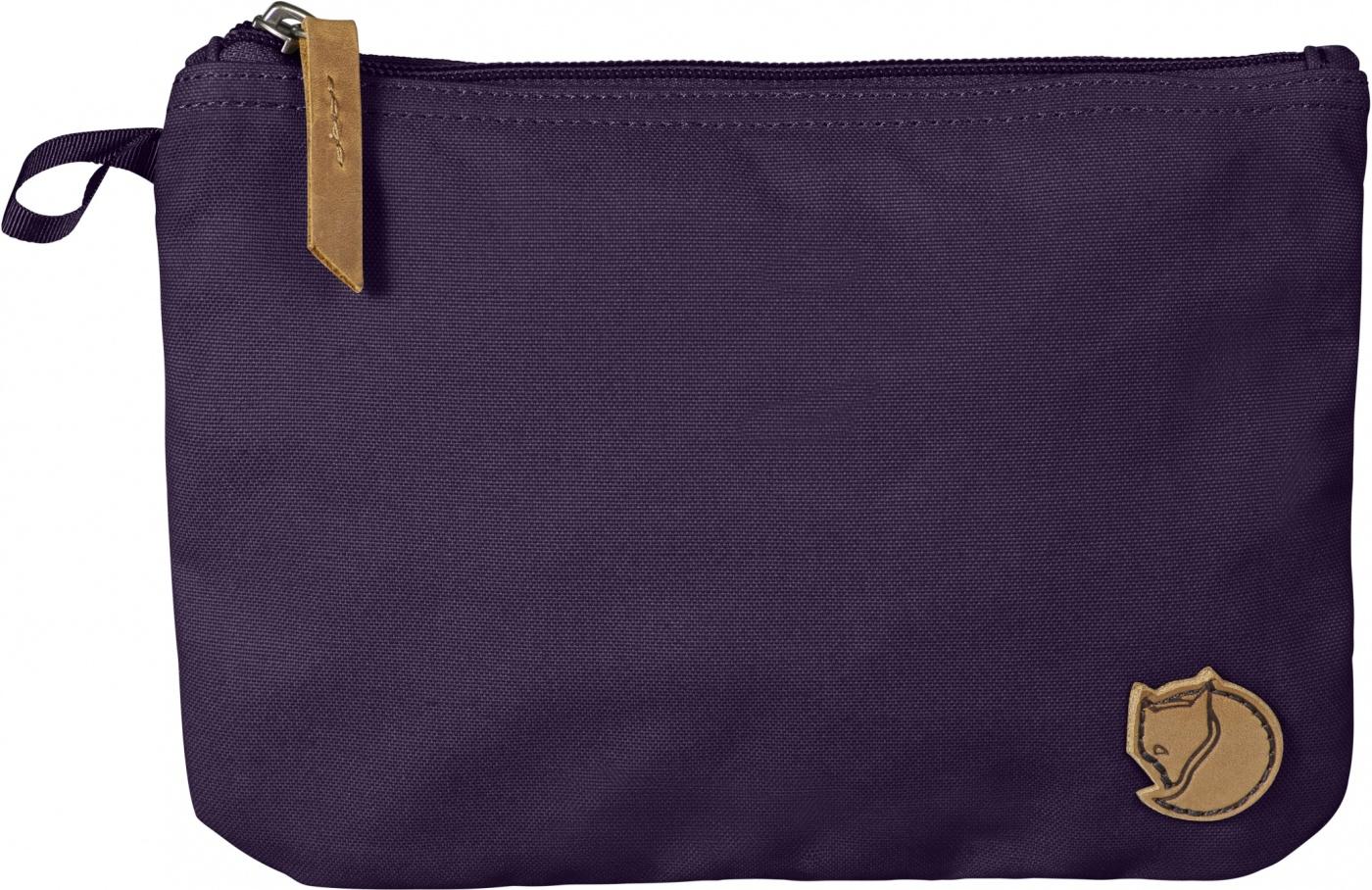 FjallRaven Gear Pocket Alpine Purple-30