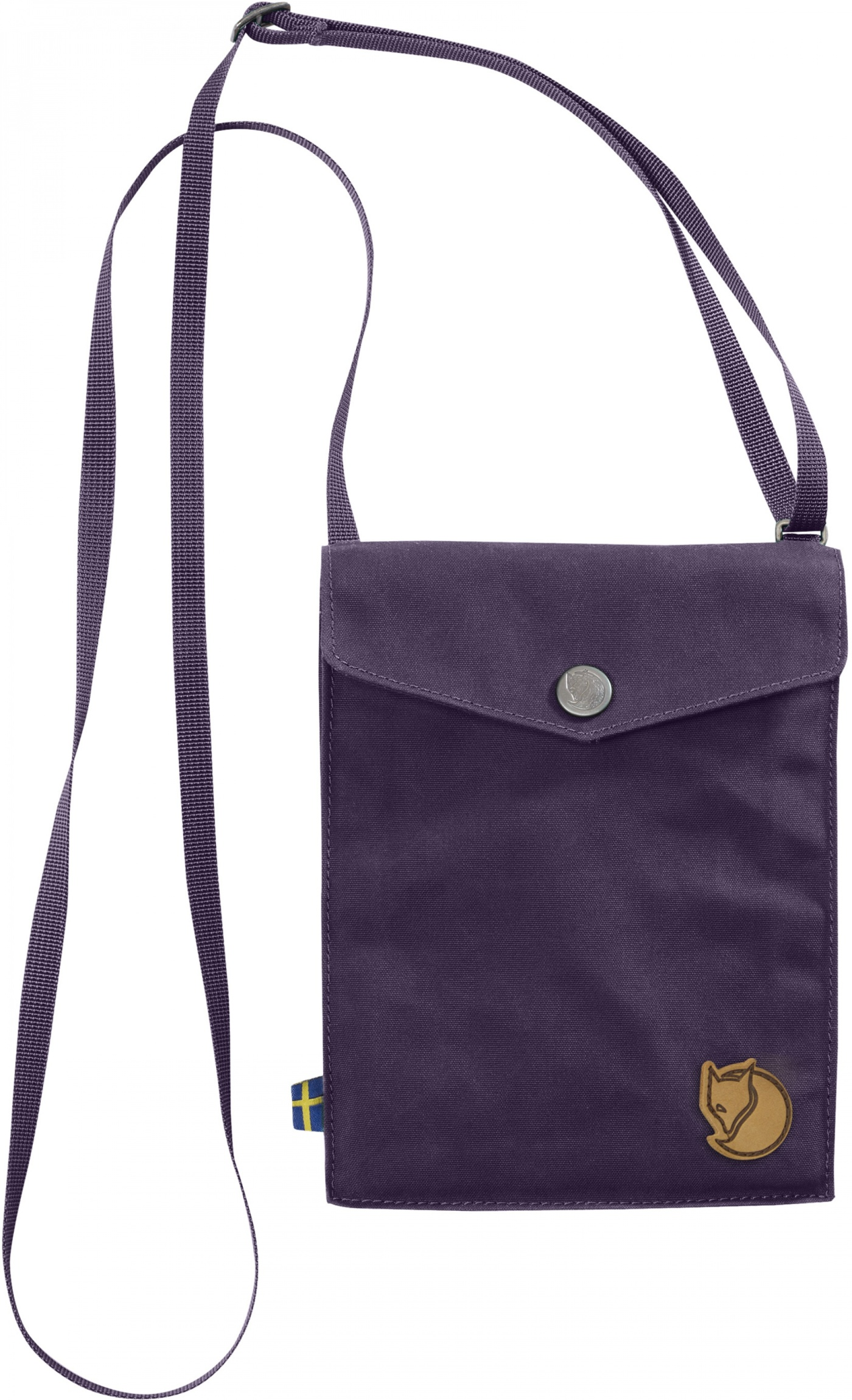 FjallRaven Pocket Alpine Purple-30