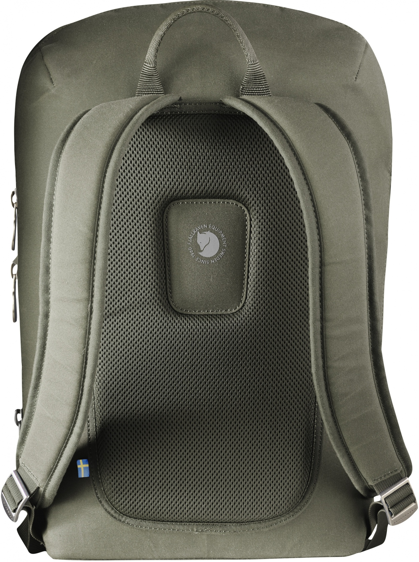 FjallRaven Kiruna Backpack Small Green-30
