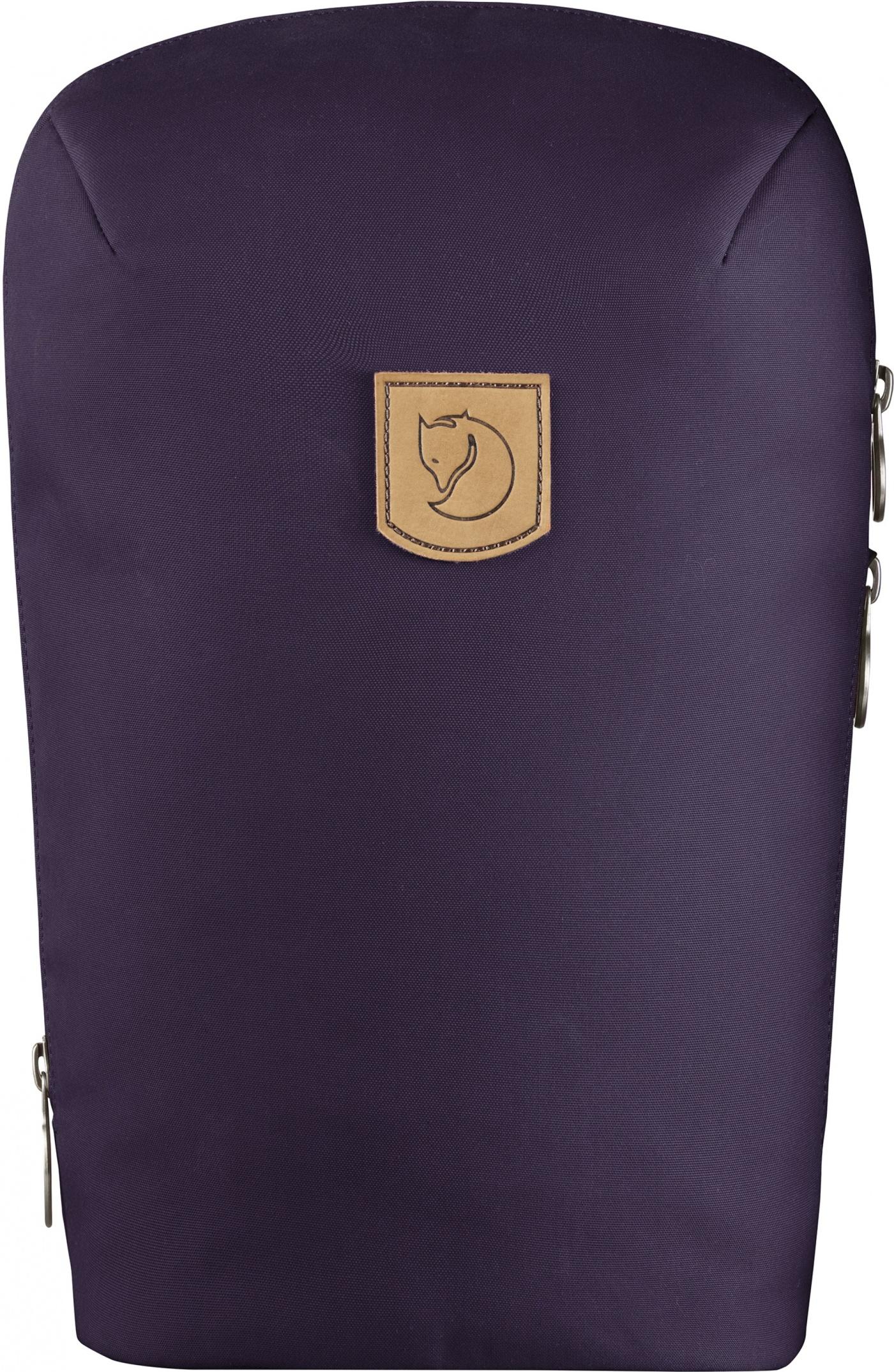 FjallRaven Kiruna Backpack Alpine Purple-30