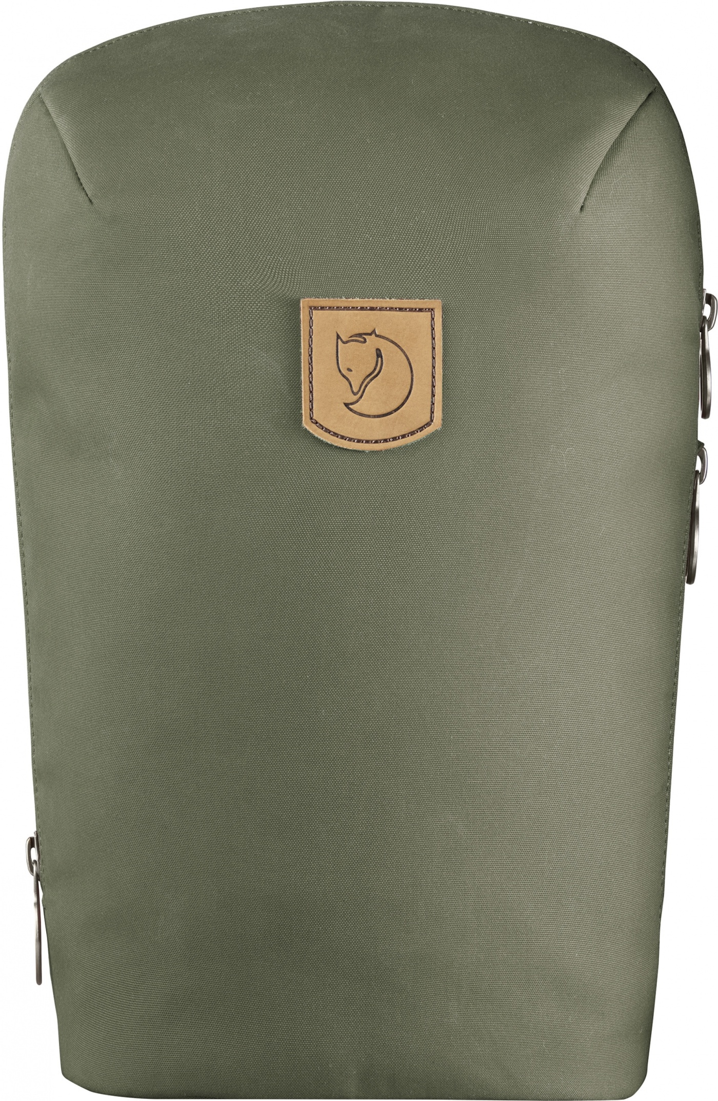 FjallRaven Kiruna Backpack Green-30