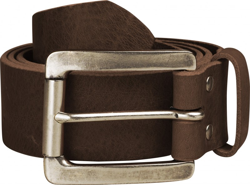 FjallRaven Vikna Belt Leather Brown-30
