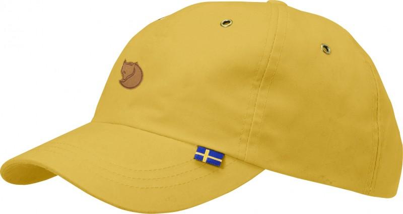 FjallRaven Helags Cap Ochre-30