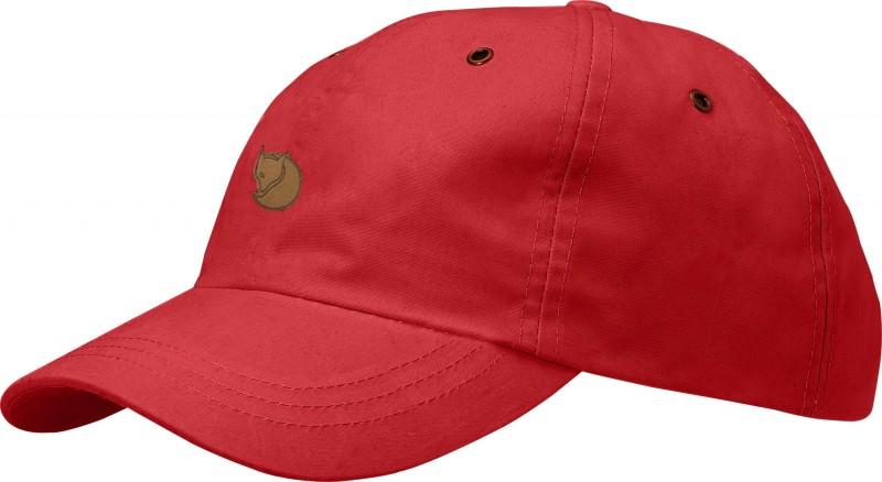 FjallRaven Helags Cap Red-30
