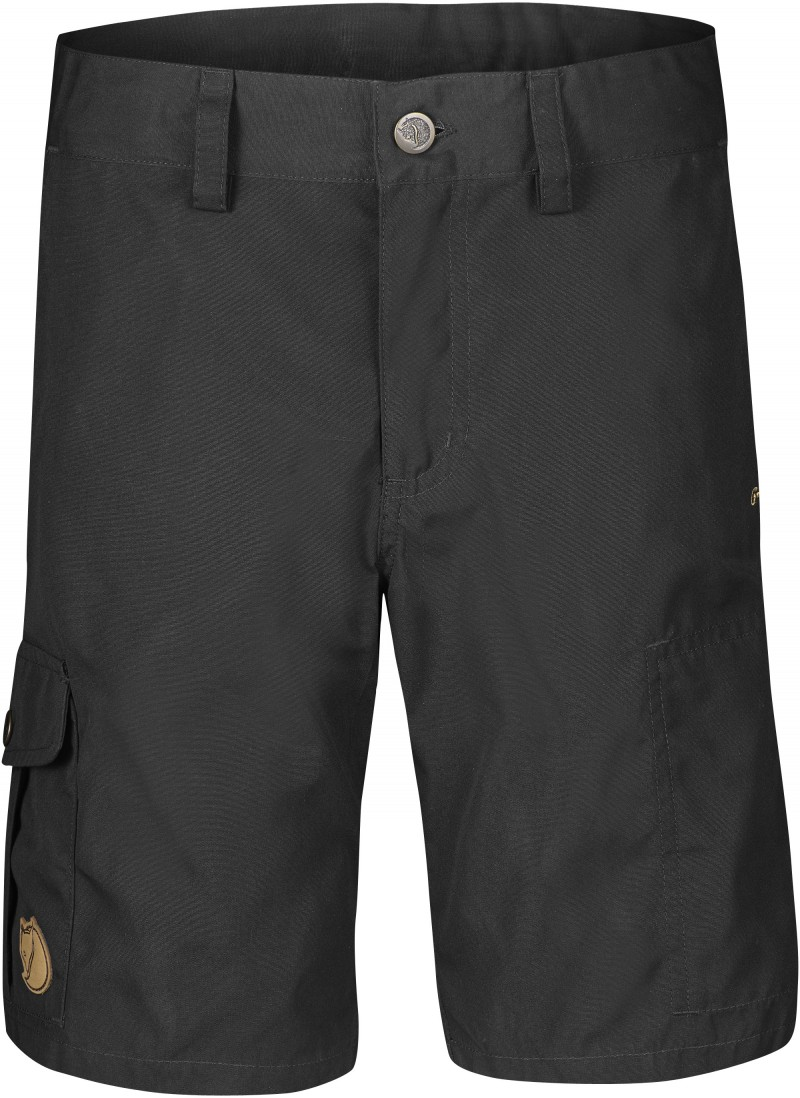 FjallRaven Alex Shorts Dark Grey-30
