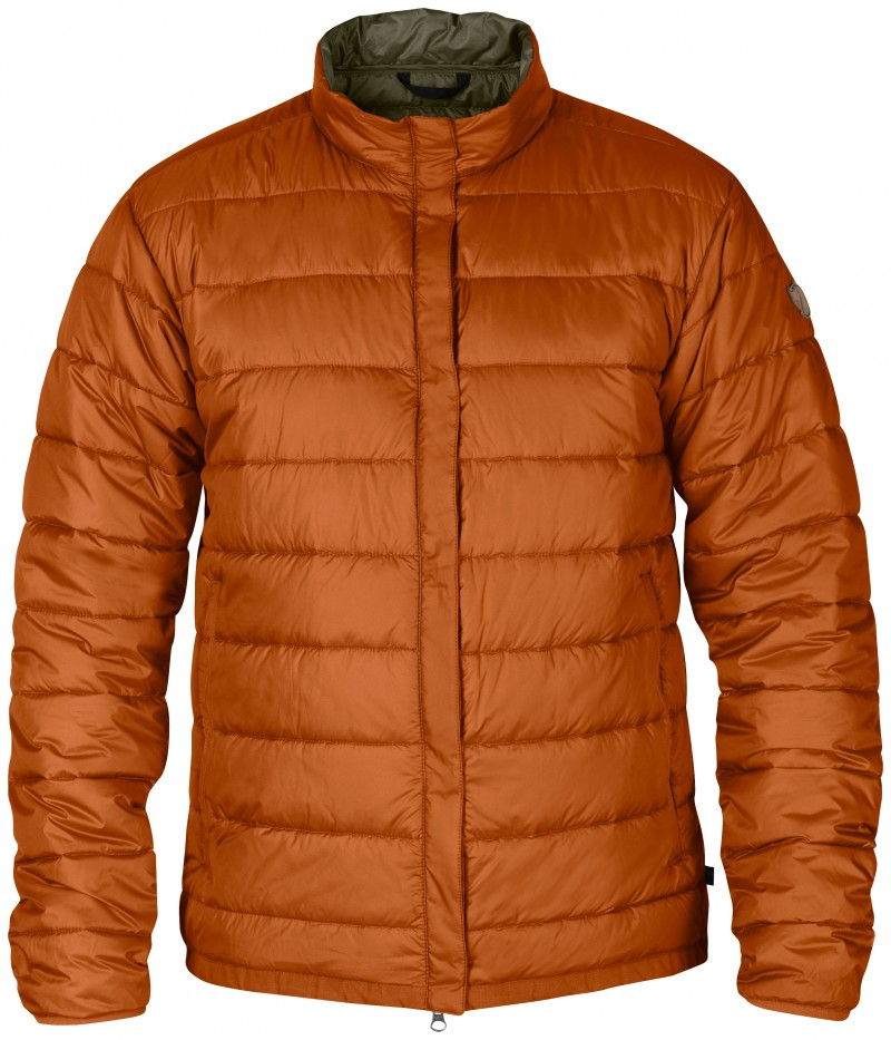FjallRaven Keb Loft Jacket Autumn Leaf-30
