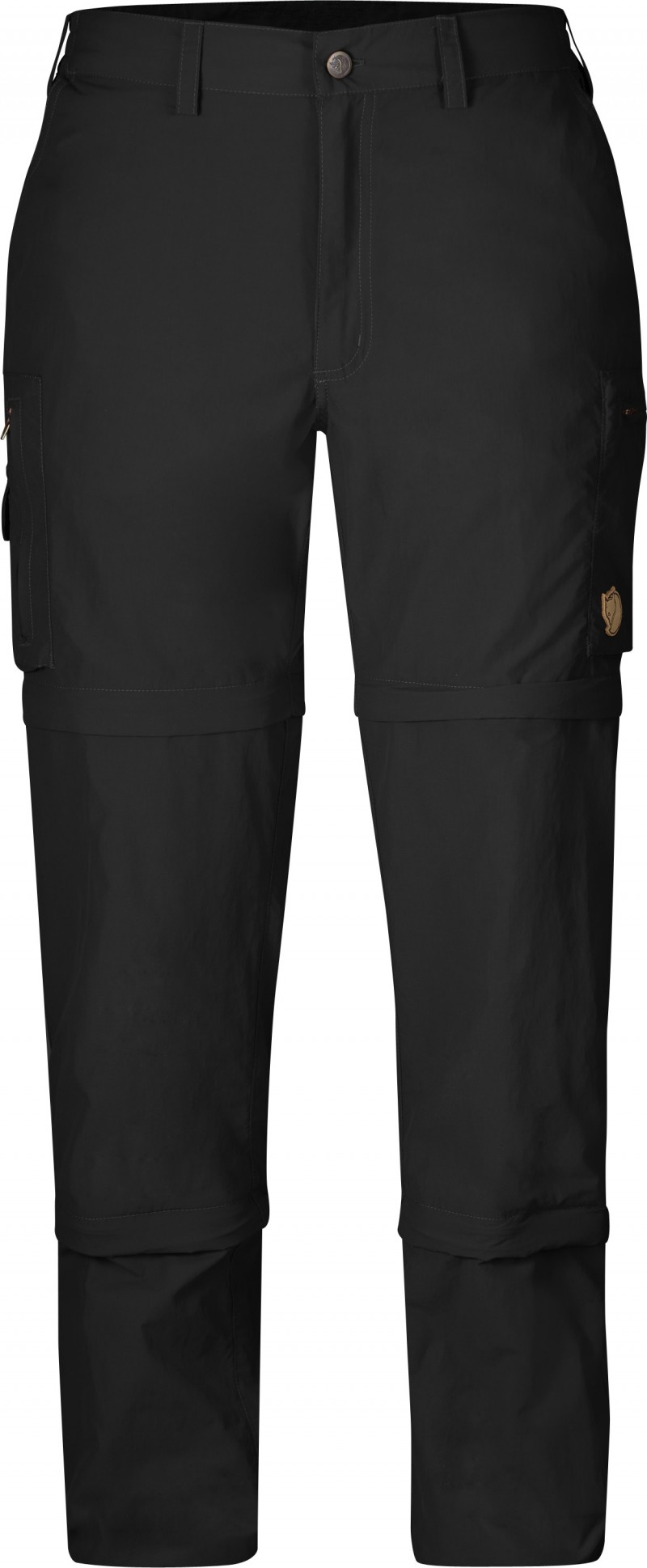 FjallRaven Sipora MT Trousers W. Dark Grey-30