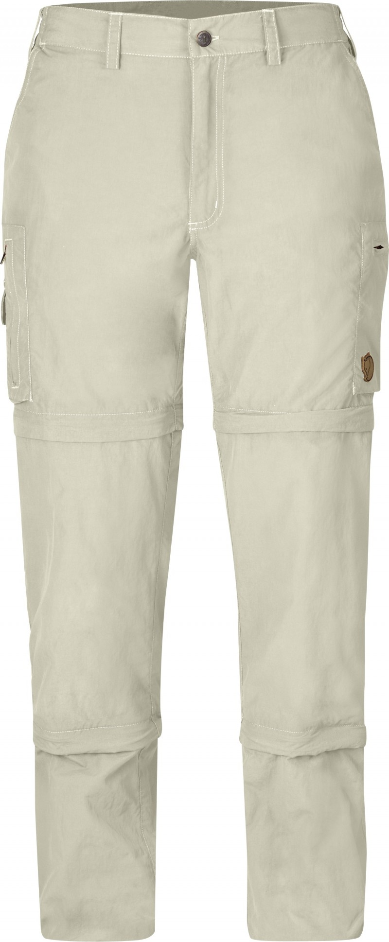 FjallRaven Sipora MT Trousers W. Light Beige-30
